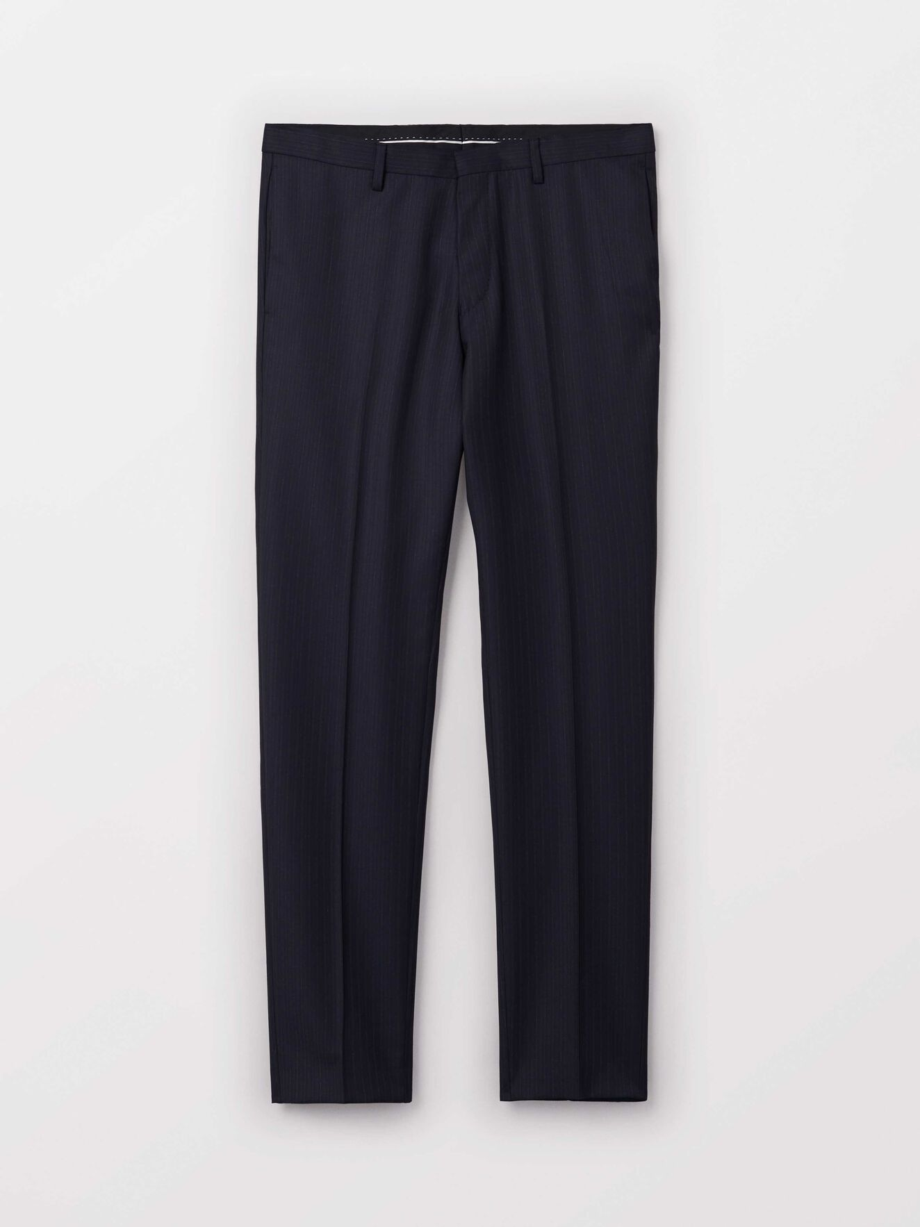 Todd Trousers in Light Ink from Tiger of Sweden