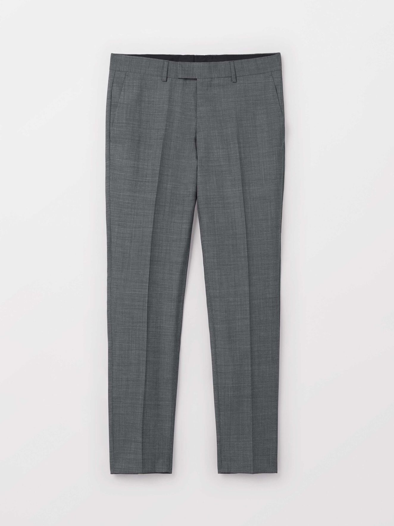 Tordon Hose in Dark grey Mel from Tiger of Sweden