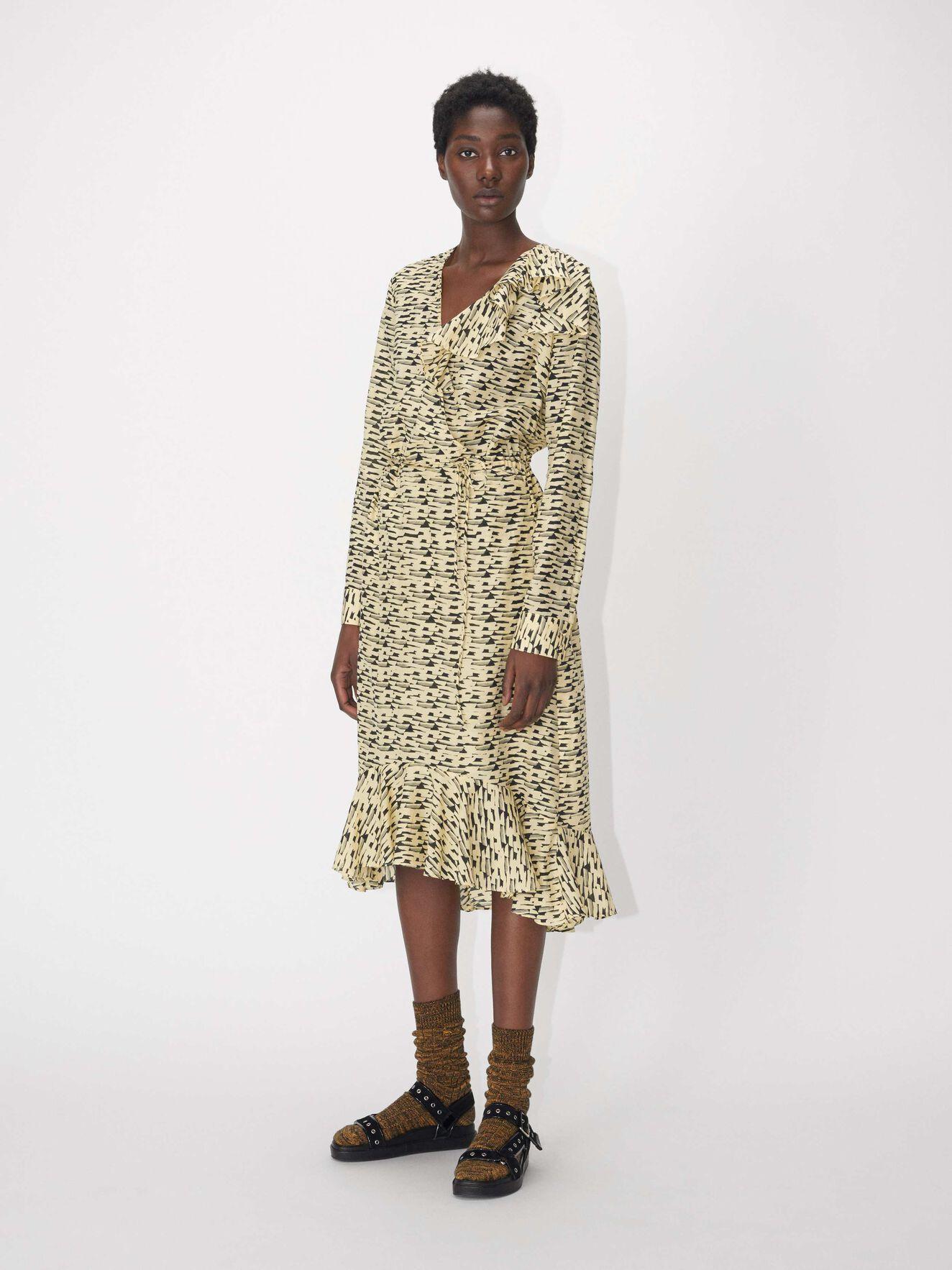 52febeba Kjoler - Shop kjoler til dag og fest online hos Tiger of Sweden