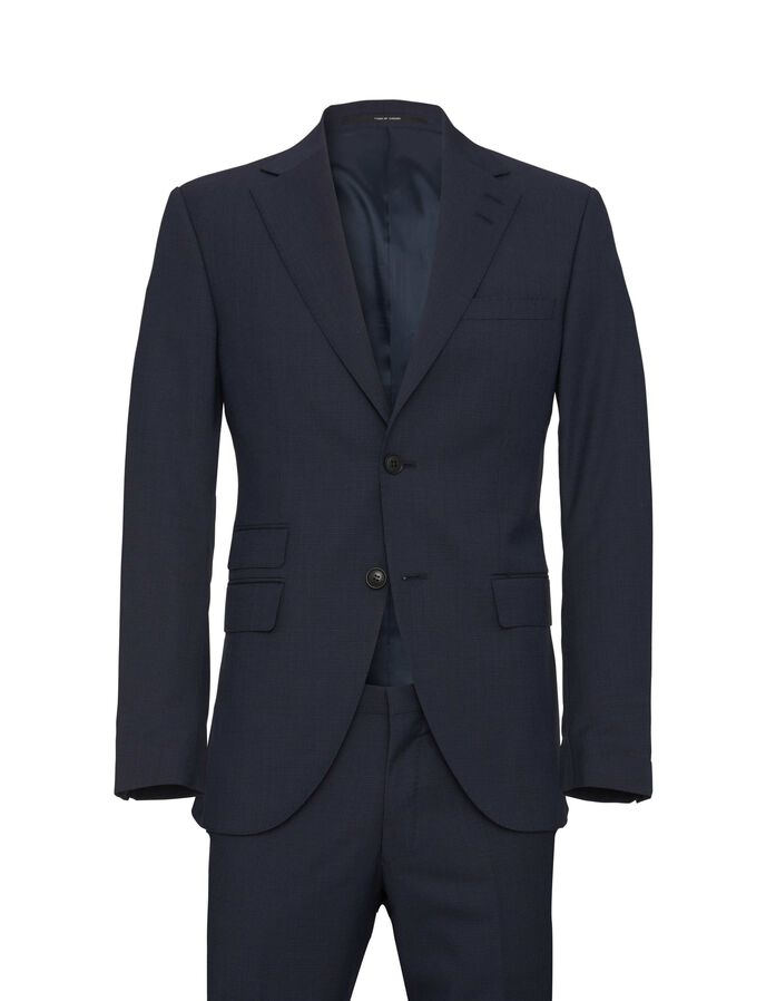 BARRO SUIT in Light Ink from Tiger of Sweden