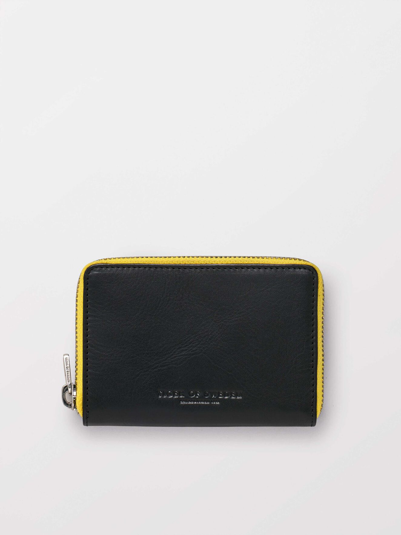Karbin 2 Wallet in Black from Tiger of Sweden