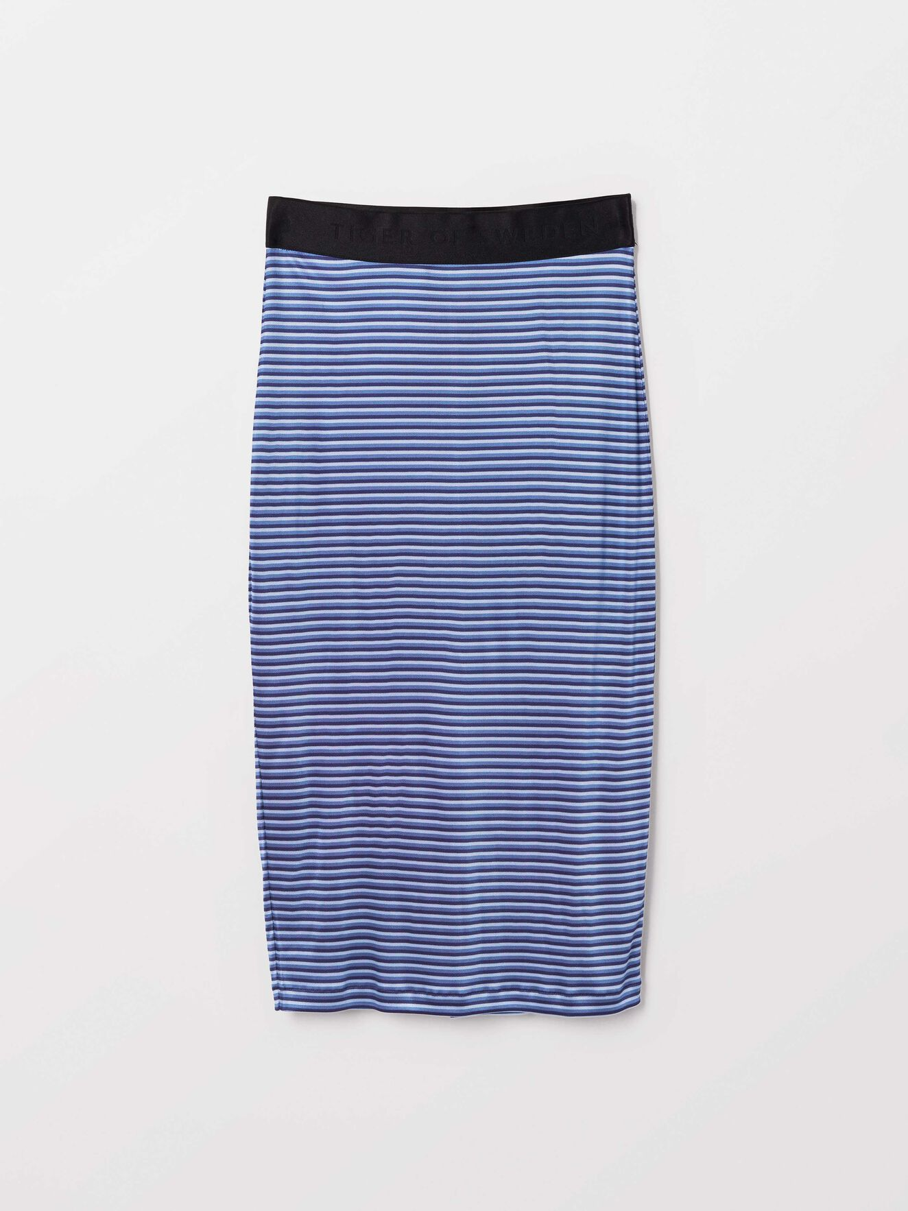 Jacelyn S Skirt in Soft blue from Tiger of Sweden