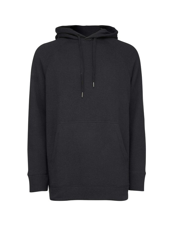 GOLDIE HOODIE in Black from Tiger of Sweden