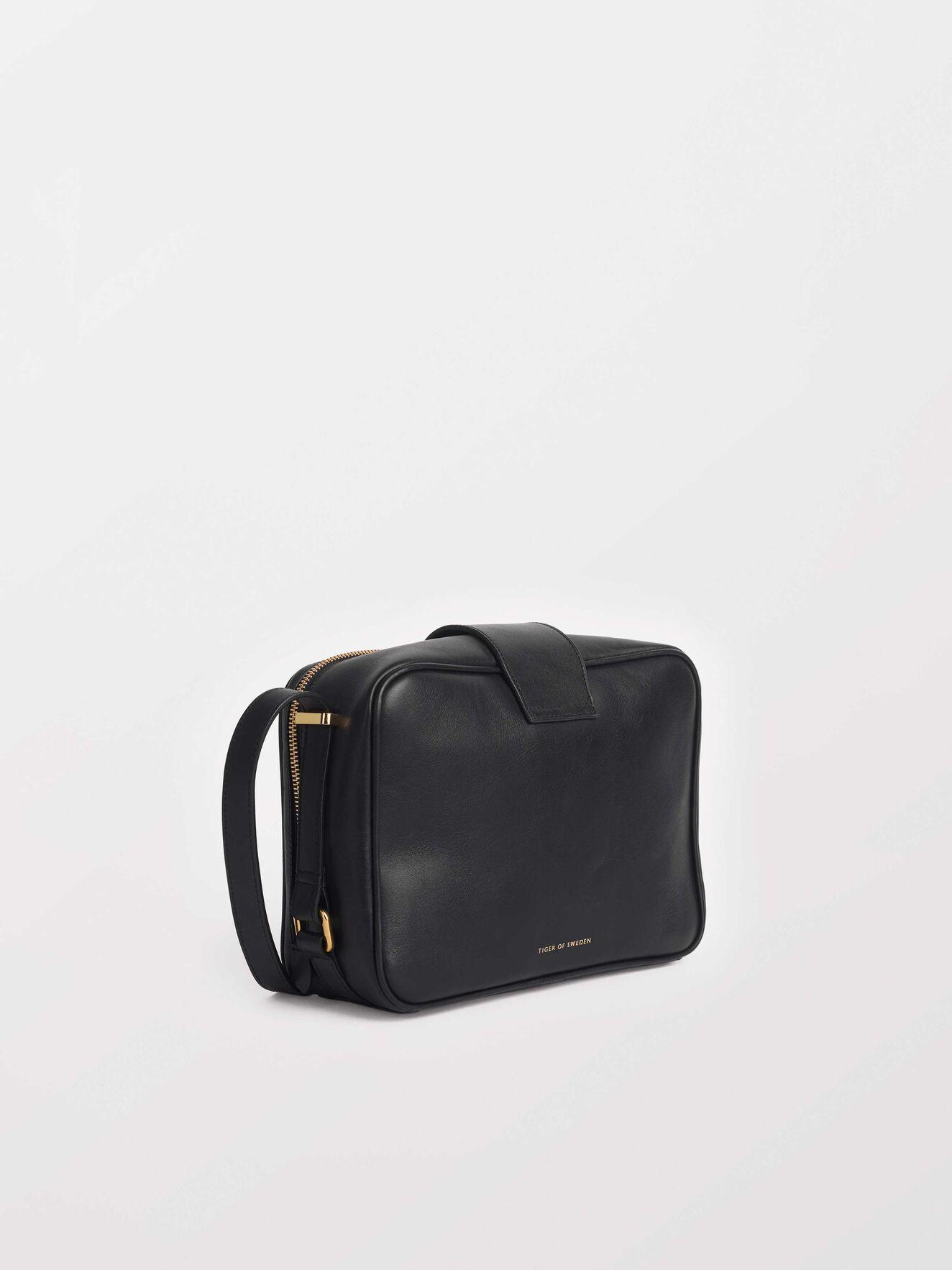 Balnina Bag in Black from Tiger of Sweden