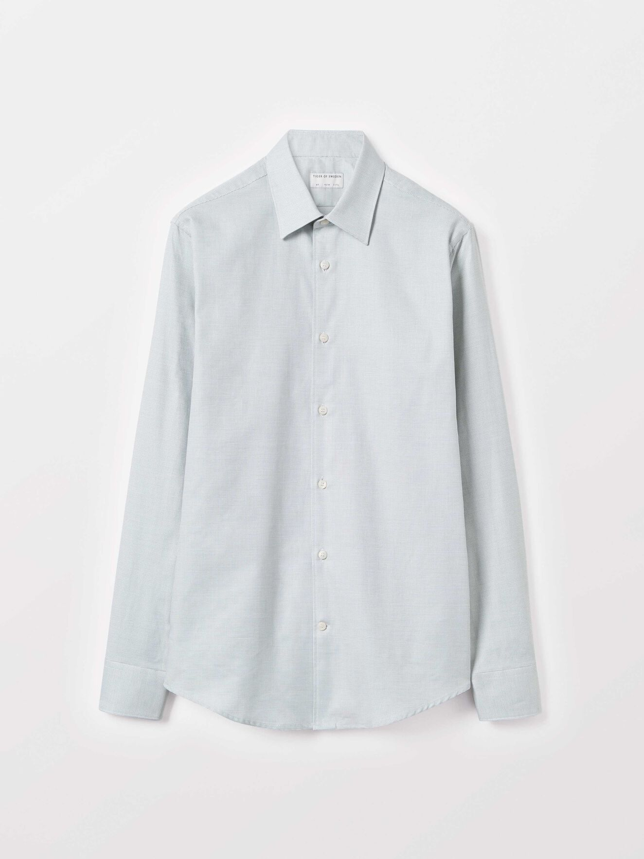 Farrell Shirt in Kalamata from Tiger of Sweden