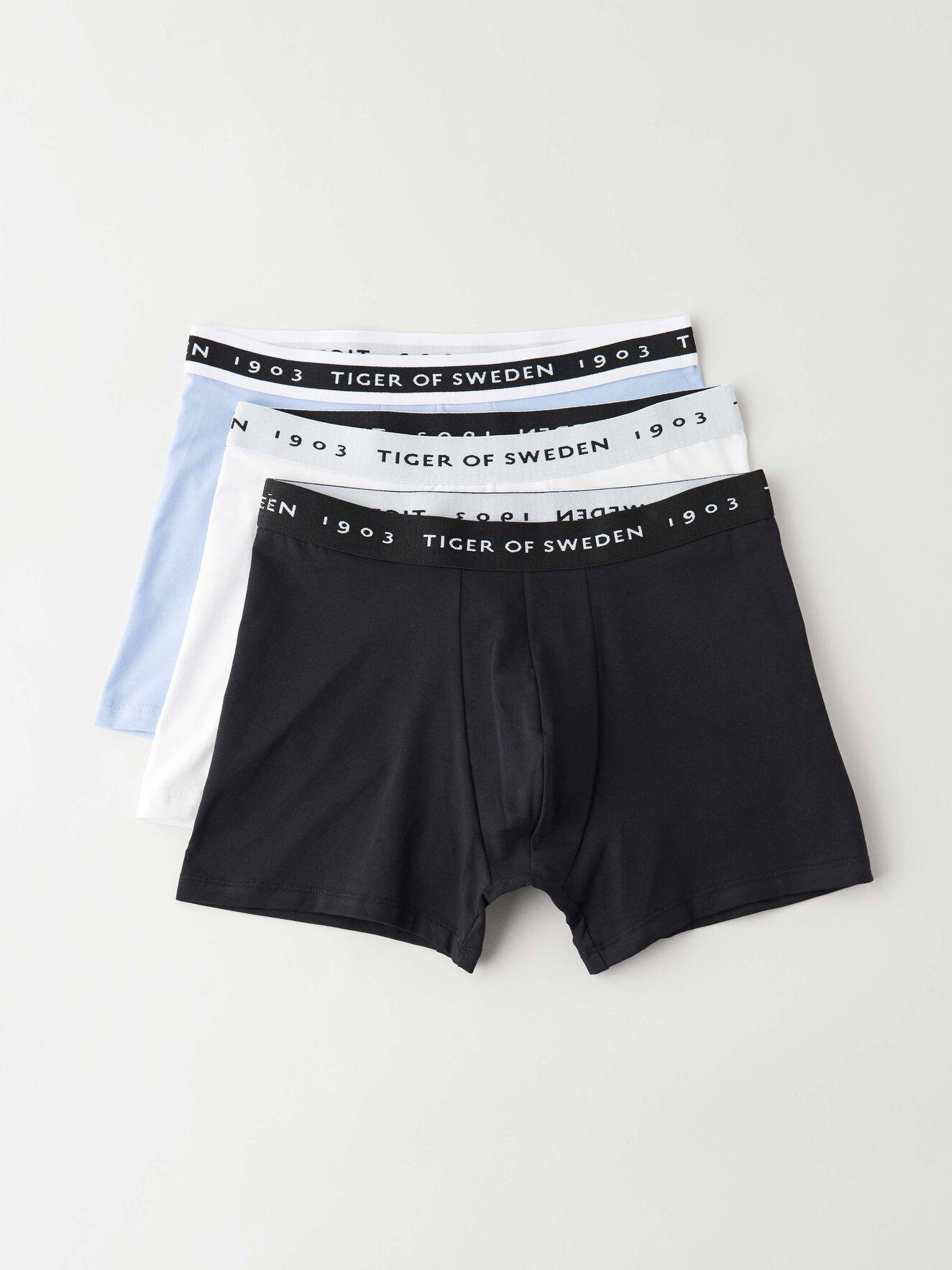 55ad3edafd1 Underwear - Shop men's designer underwear online at Tiger of Sweden