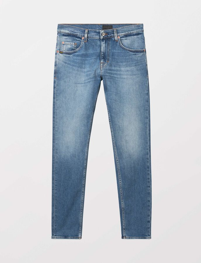 Pistolero Jeans in Dust blue from Tiger of Sweden