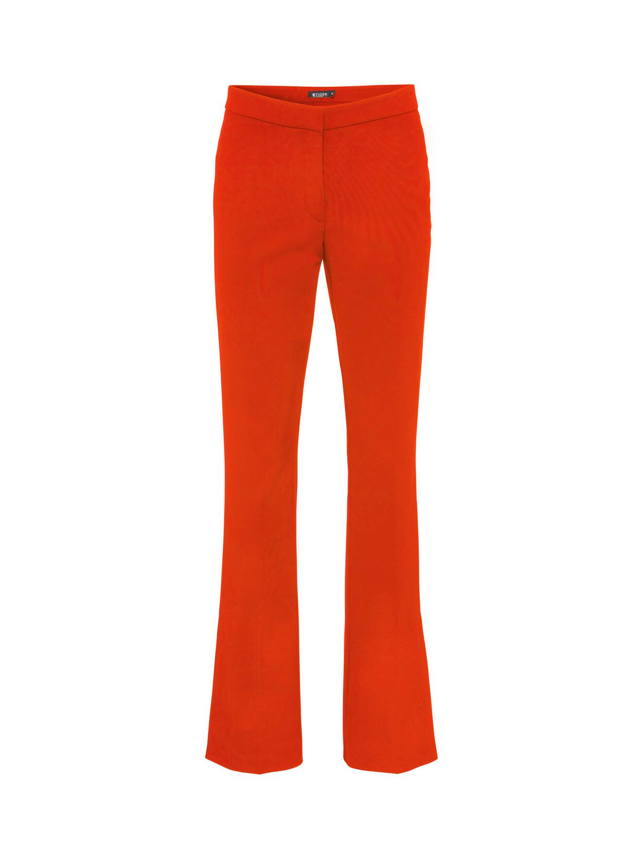 Antigo Trousers in Flame Red from Tiger of Sweden