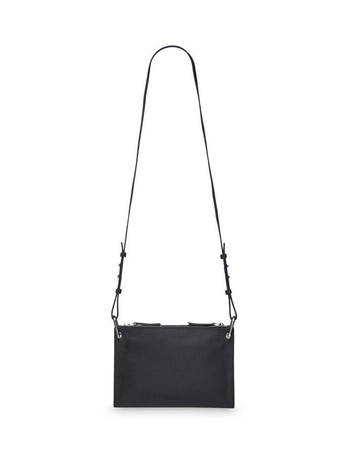BLAISE BAG in Black from Tiger of Sweden