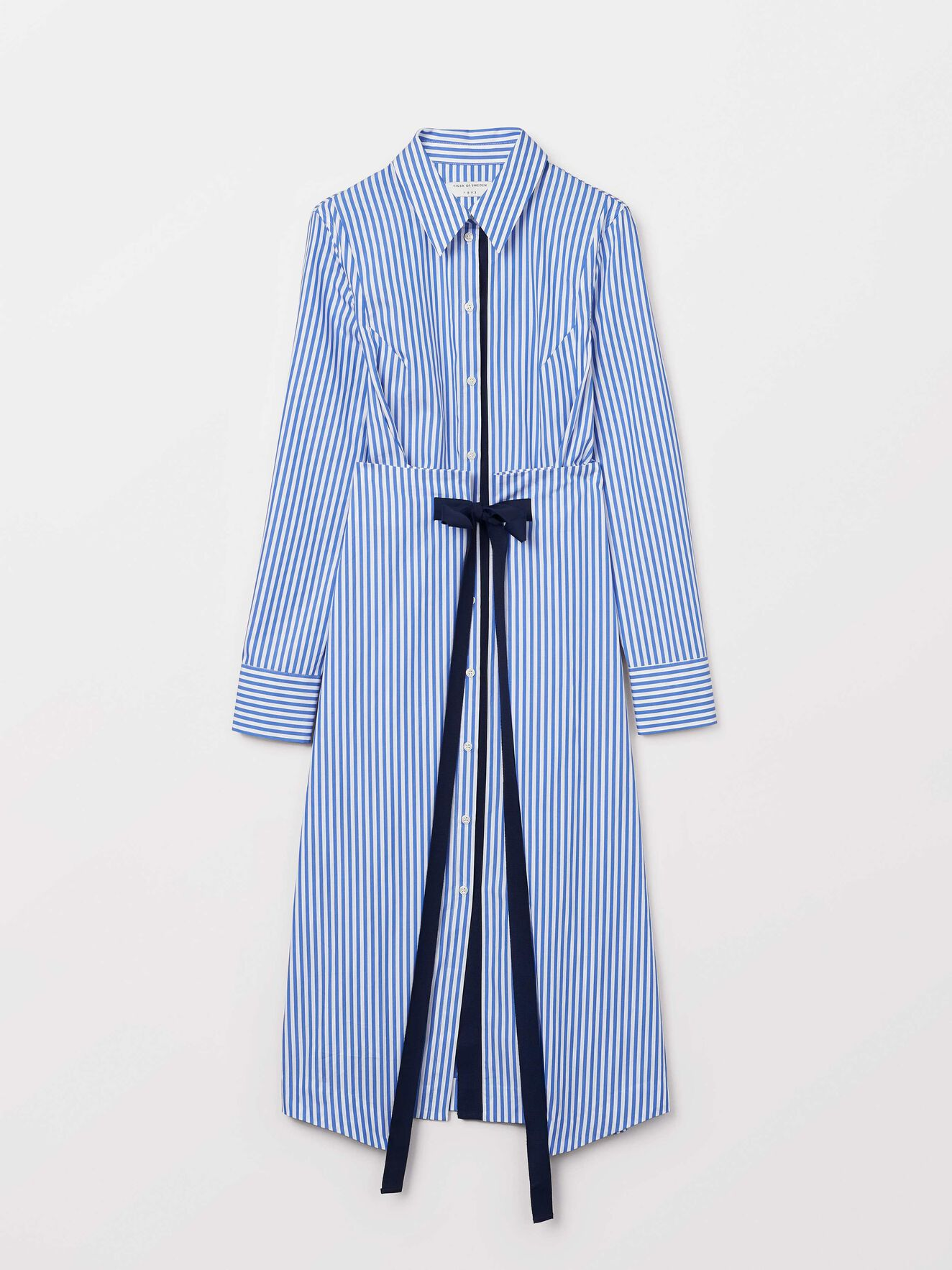 Sydberg S Dress in Airy Blue from Tiger of Sweden