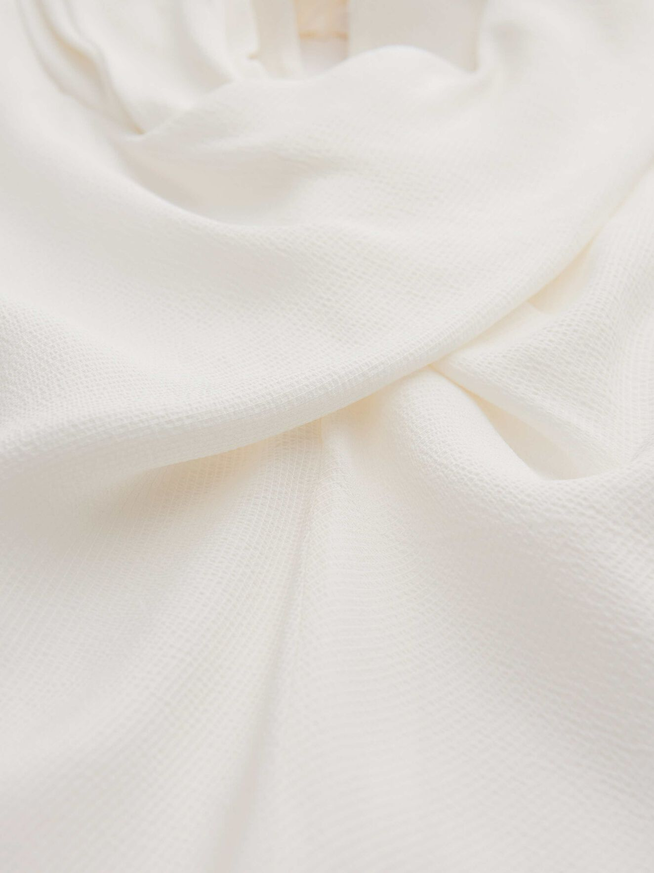 Pappus V Shirt in Whipped Cream from Tiger of Sweden