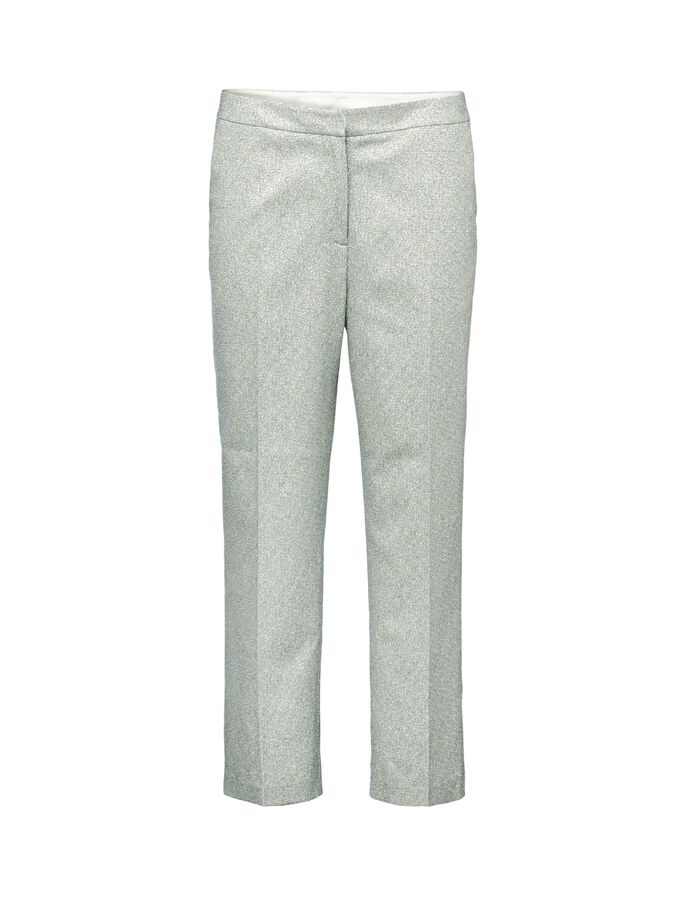 MIRZ G TROUSERS in Iceberg Green from Tiger of Sweden