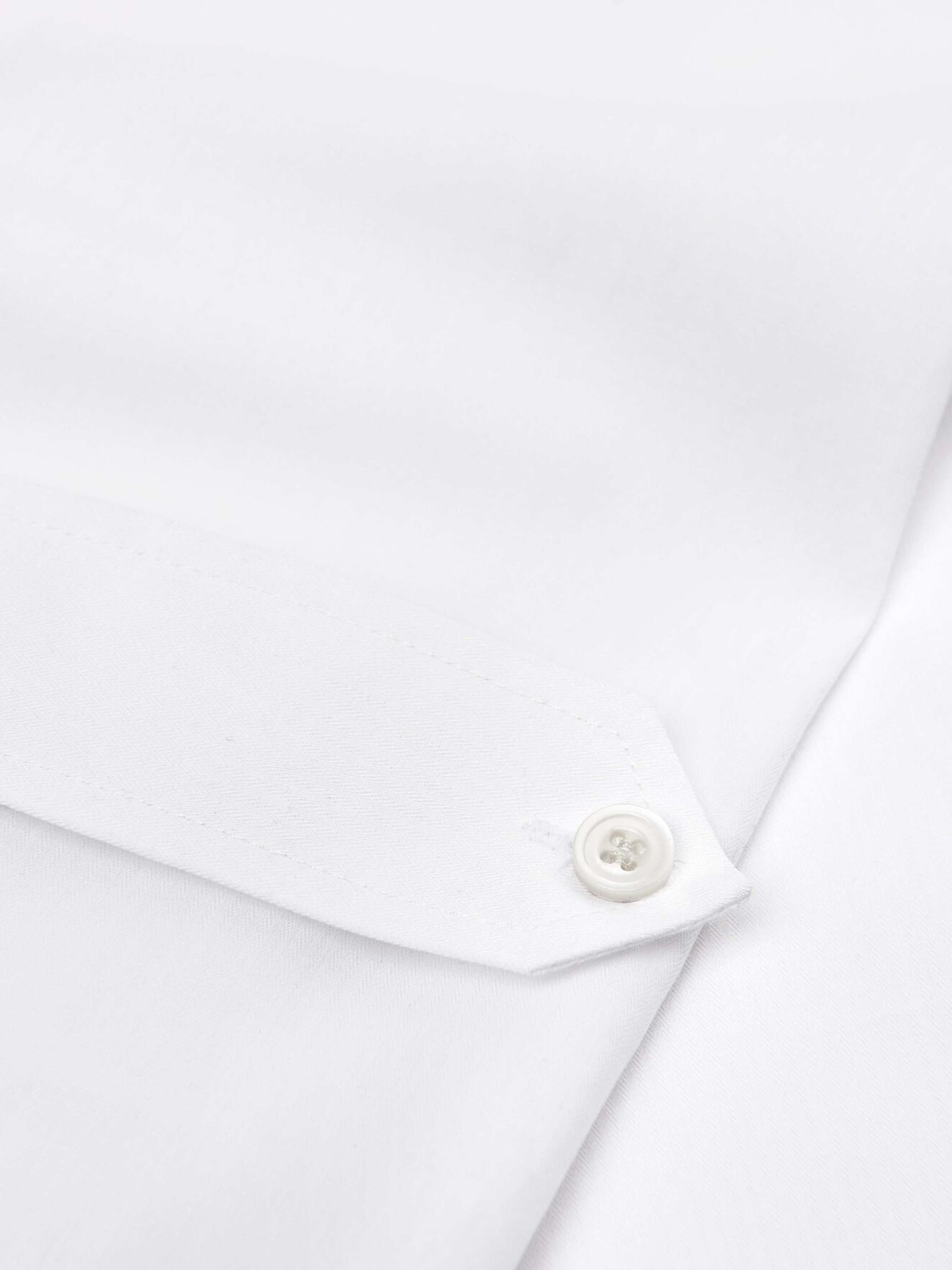 Fenoter Shirt in Pure white from Tiger of Sweden