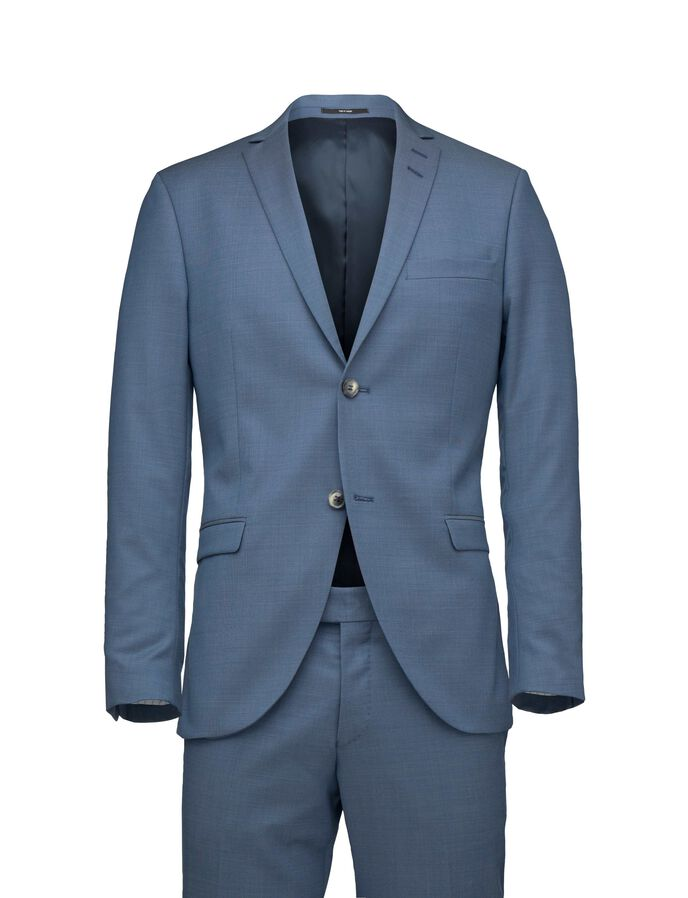 JIL 8 SUIT in Blue Blush from Tiger of Sweden