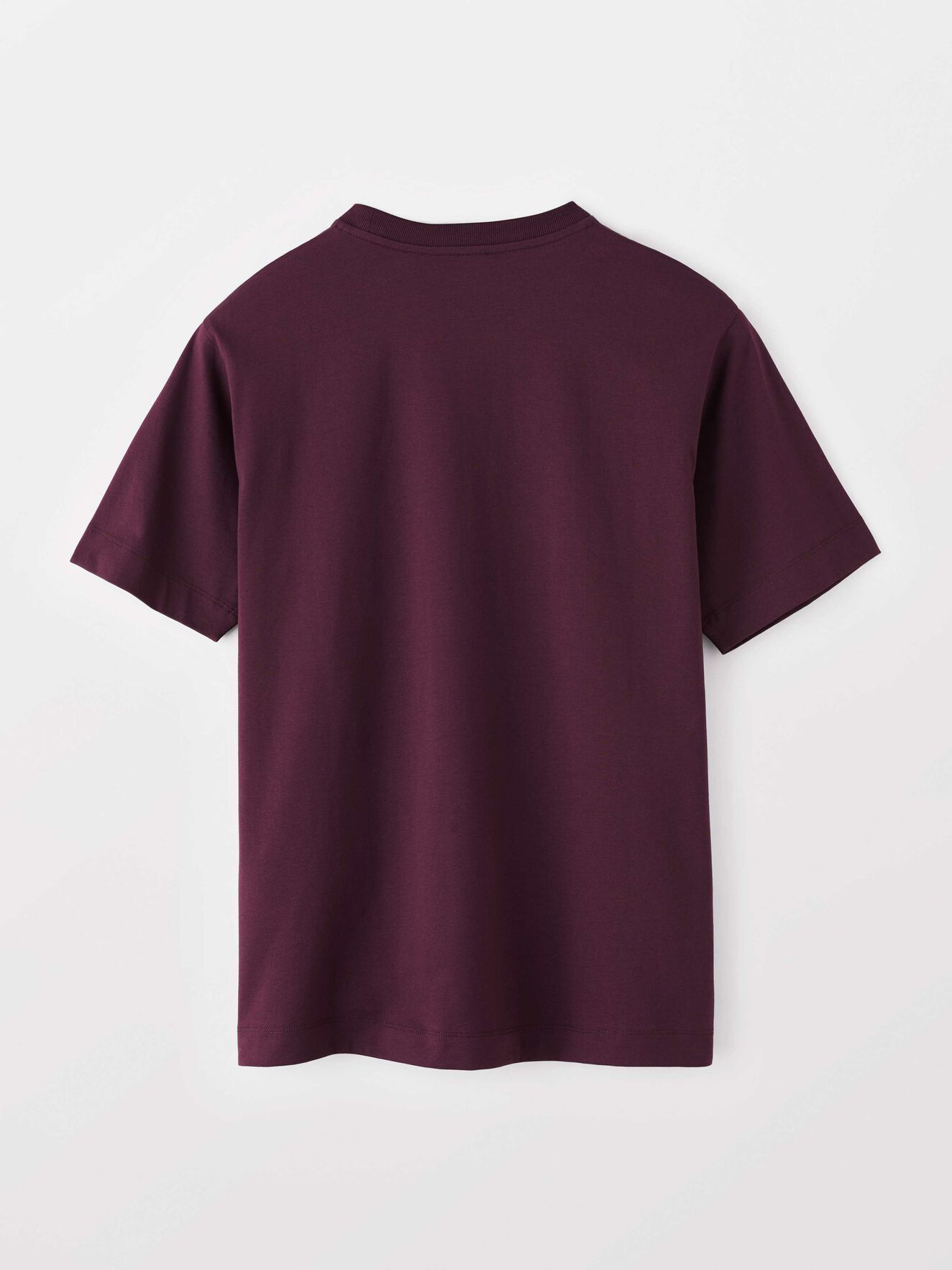 Dellana T-Shirt in Hot Rust from Tiger of Sweden