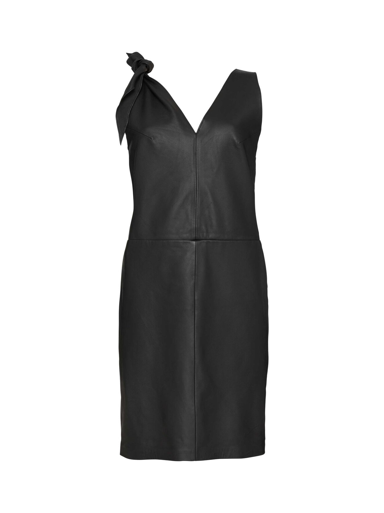 Lybia L Dress in Midnight Black from Tiger of Sweden