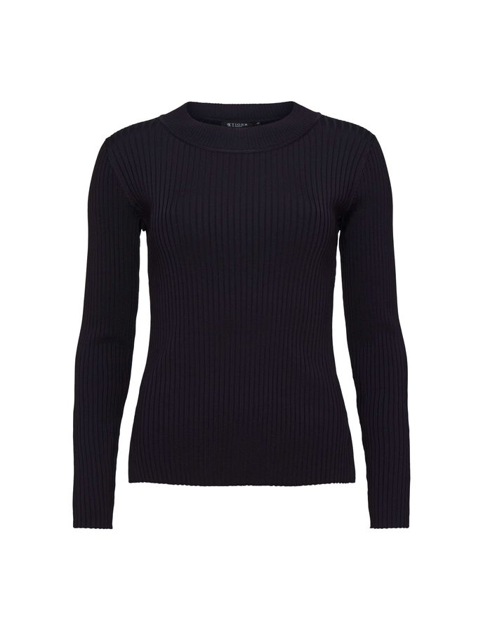 VANYA PULLOVER in Deep Well from Tiger of Sweden