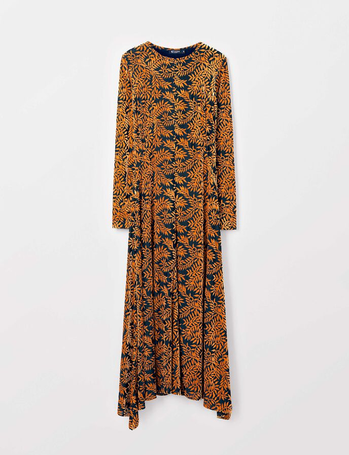 Pennylanep Dress in ARTWORK from Tiger of Sweden