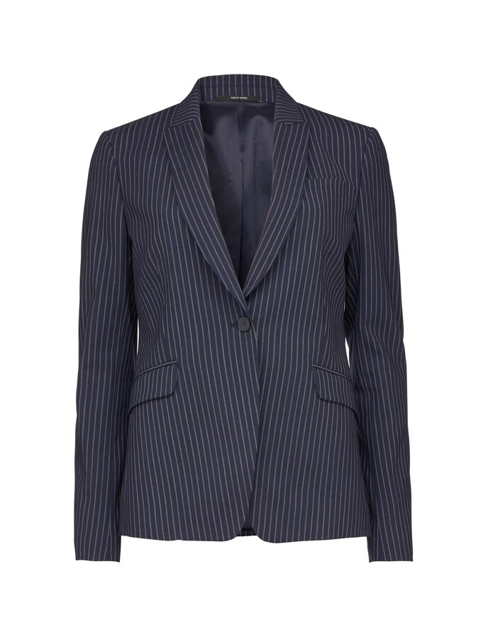 Ruma blazer in Deep Well from Tiger of Sweden