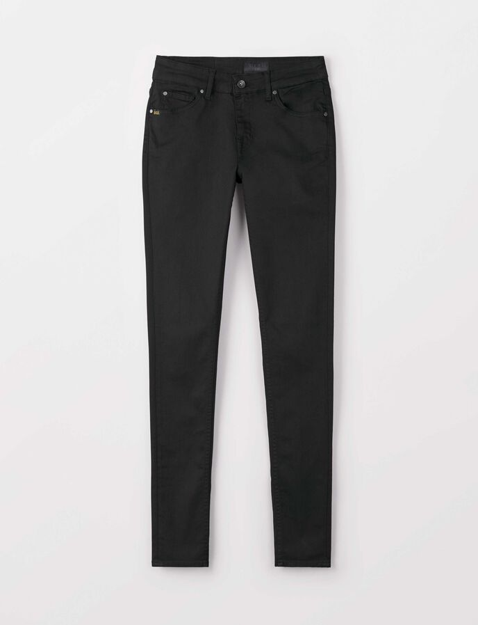 Slight Jeans in Black from Tiger of Sweden
