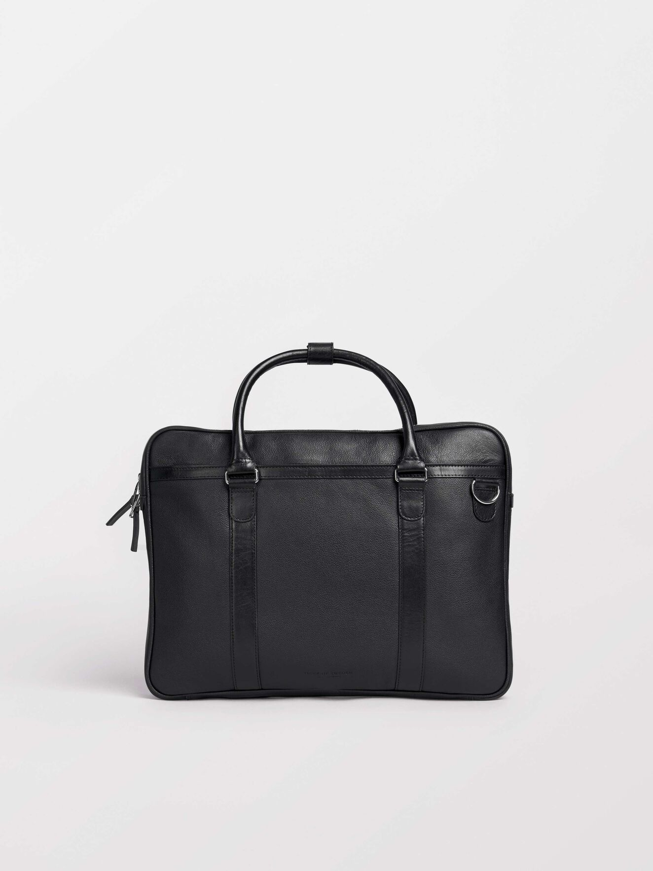 Marquet Briefcase in Black from Tiger of Sweden