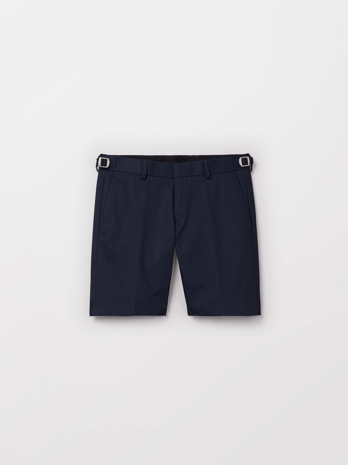 Travon Shorts in Light Ink from Tiger of Sweden