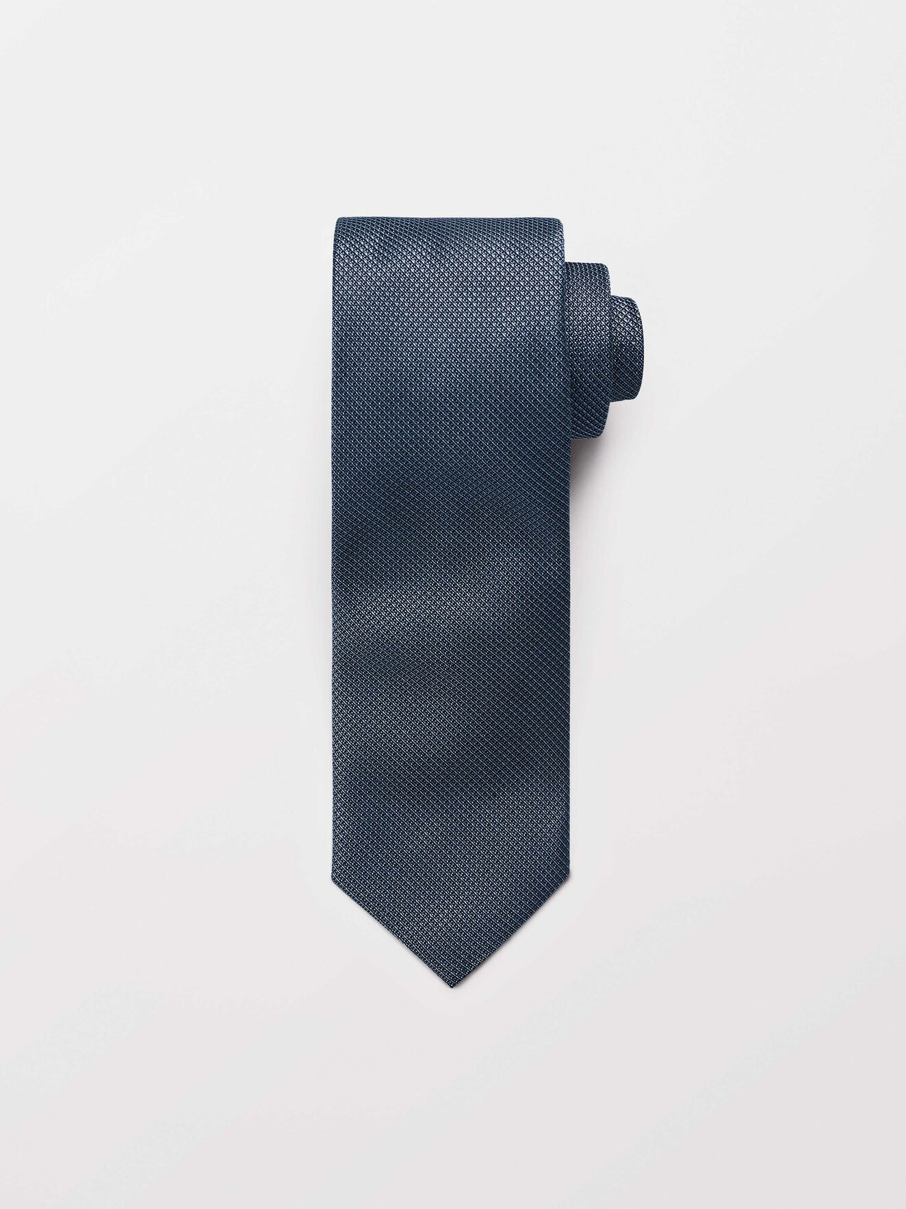Triss Tie in Airy Blue from Tiger of Sweden