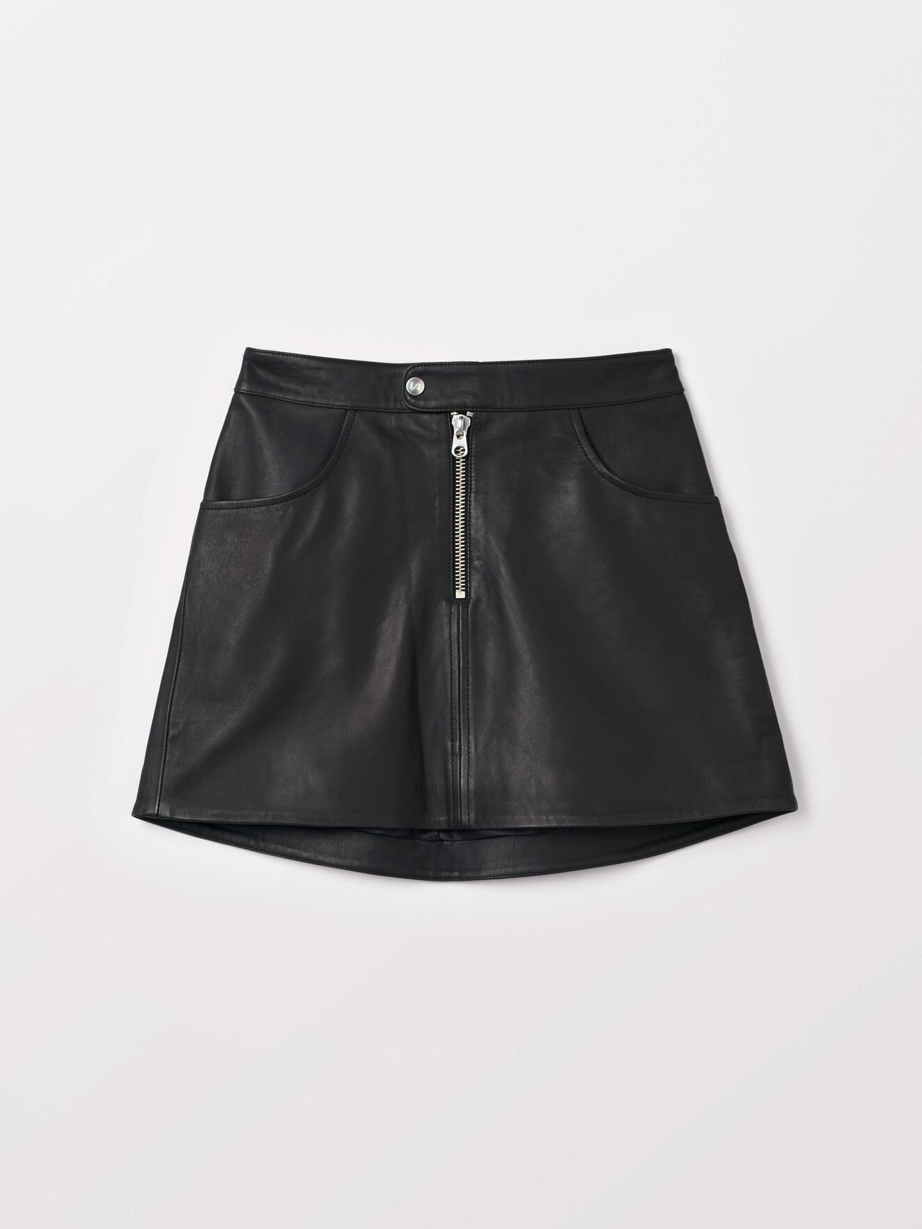 Marlin Le Skirt in Black from Tiger of Sweden