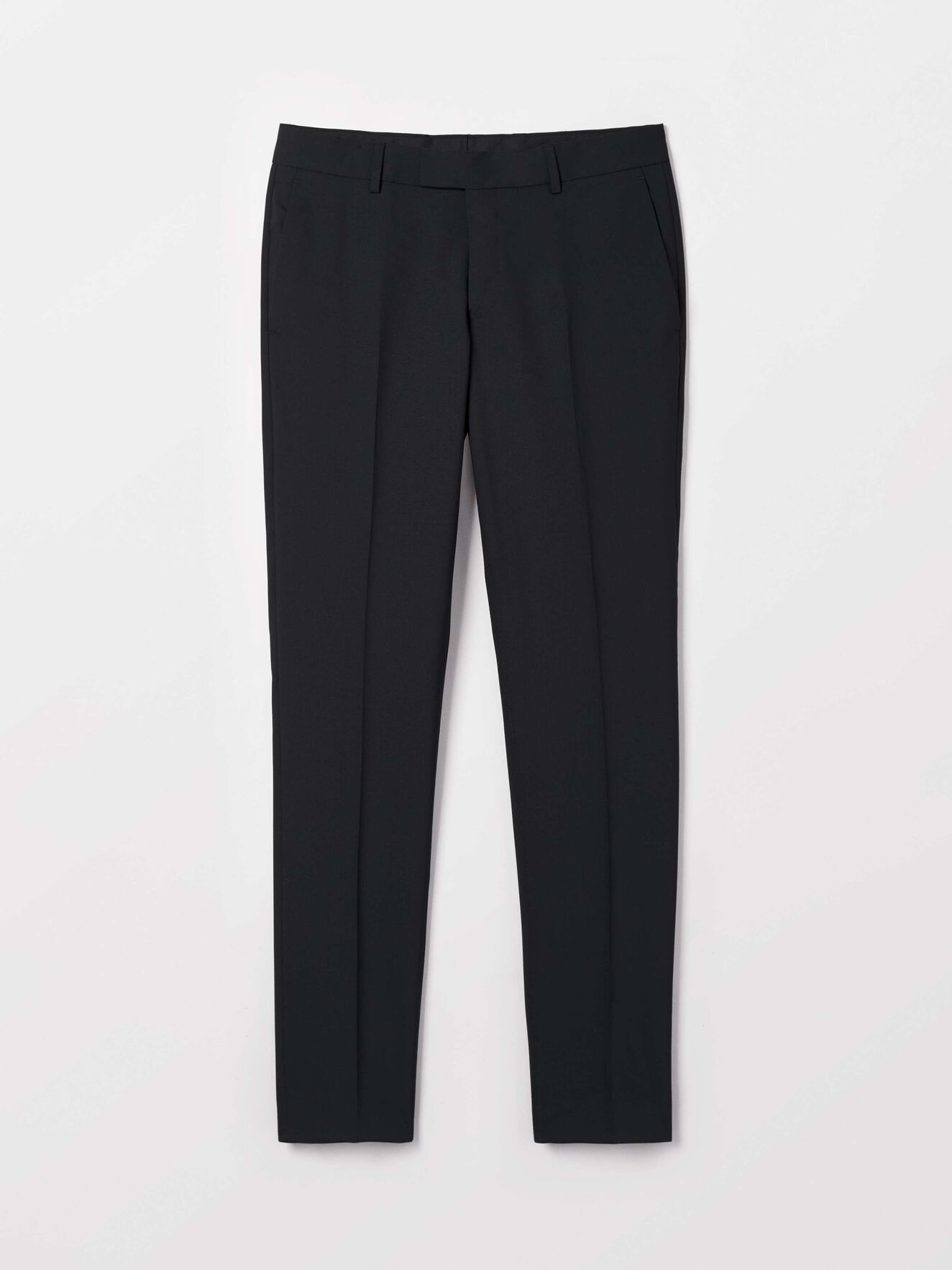 Gordon Trousers in Black from Tiger of Sweden