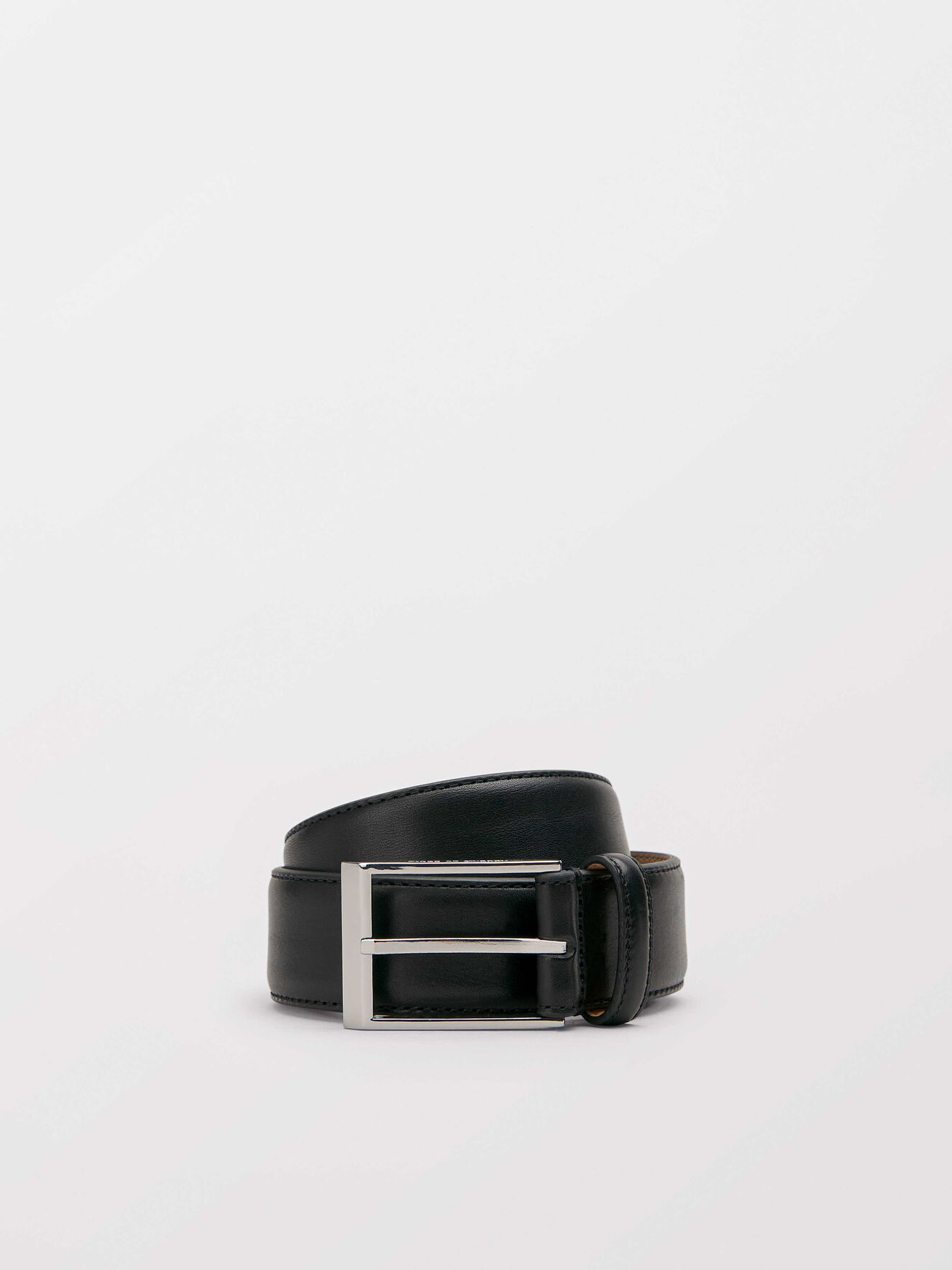 Helmi Belt in Black from Tiger of Sweden