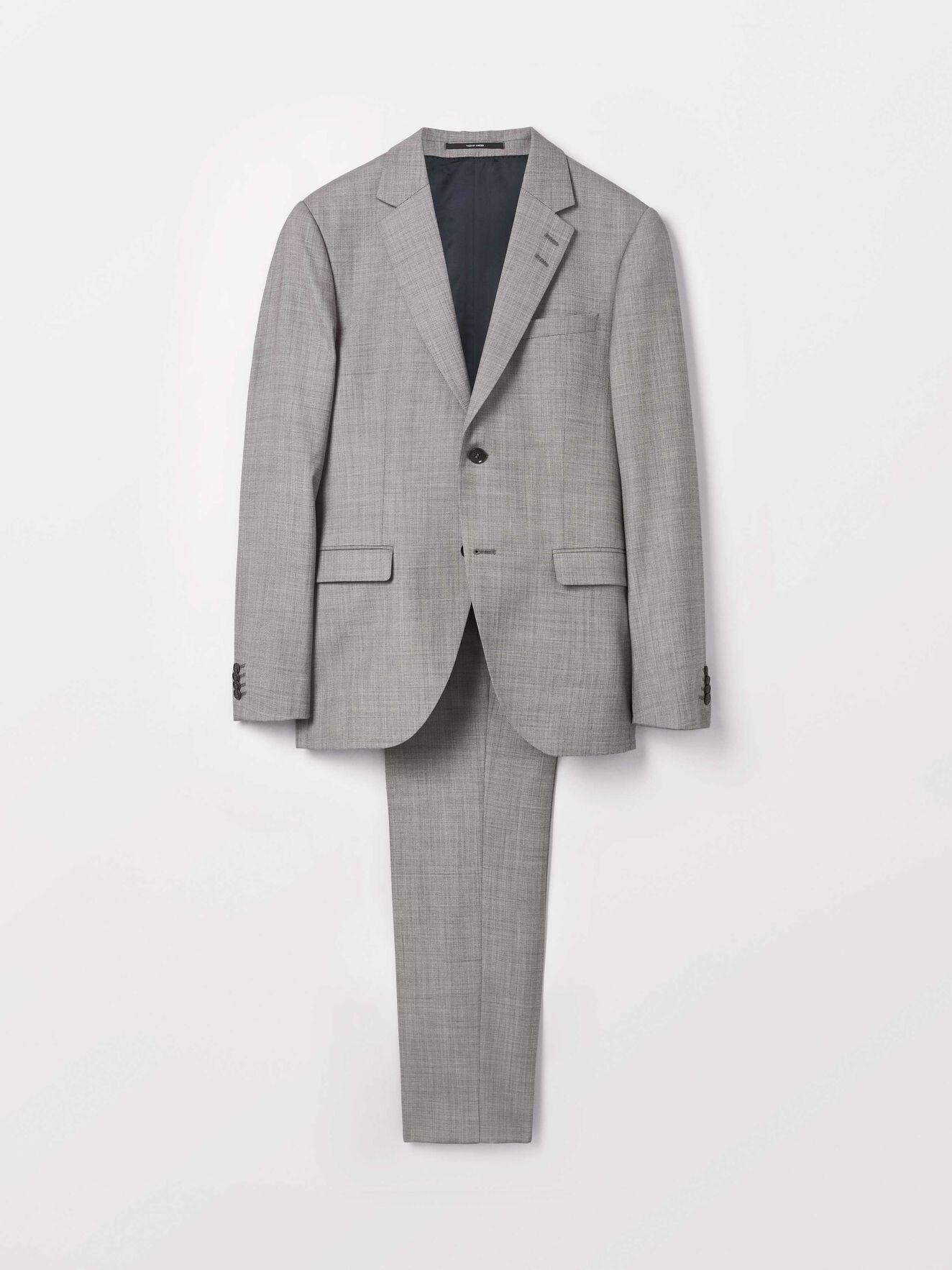 best website 4fe80 68366 S.Jamonte Anzug - Men Online kaufen
