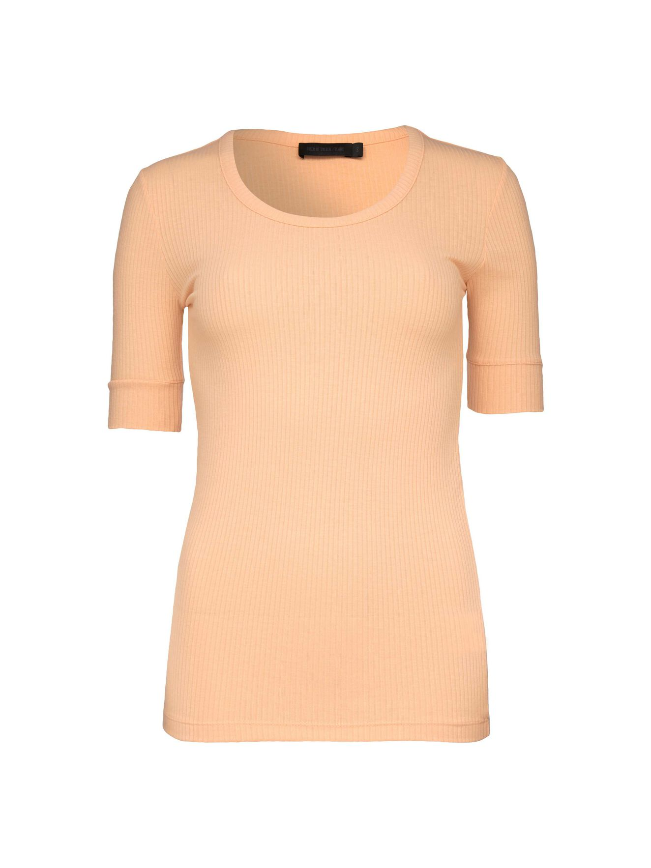 Violent T-Shirt in Peach Quartz from Tiger of Sweden