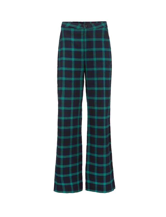 ADIRA TROUSERS in Pattern from Tiger of Sweden