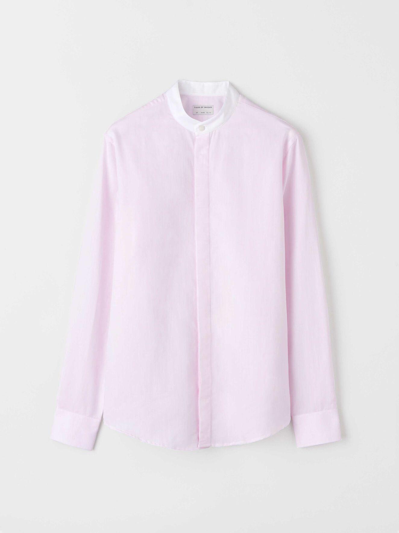 59d89963 Skjorter – Se kort- og langermede skjorter online hos Tiger of Sweden