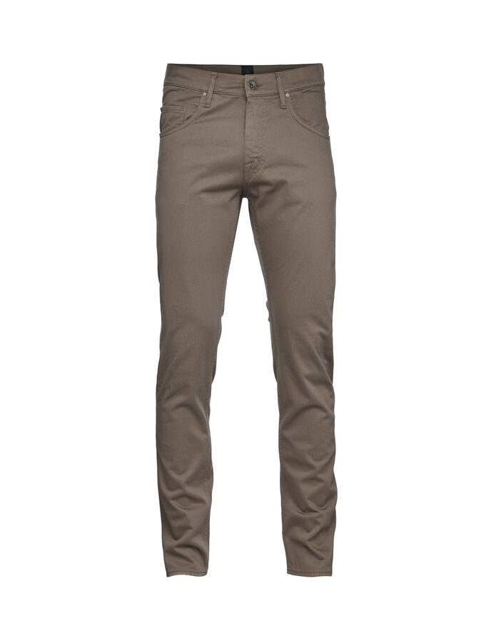 Iggy jeans   in Potato from Tiger of Sweden