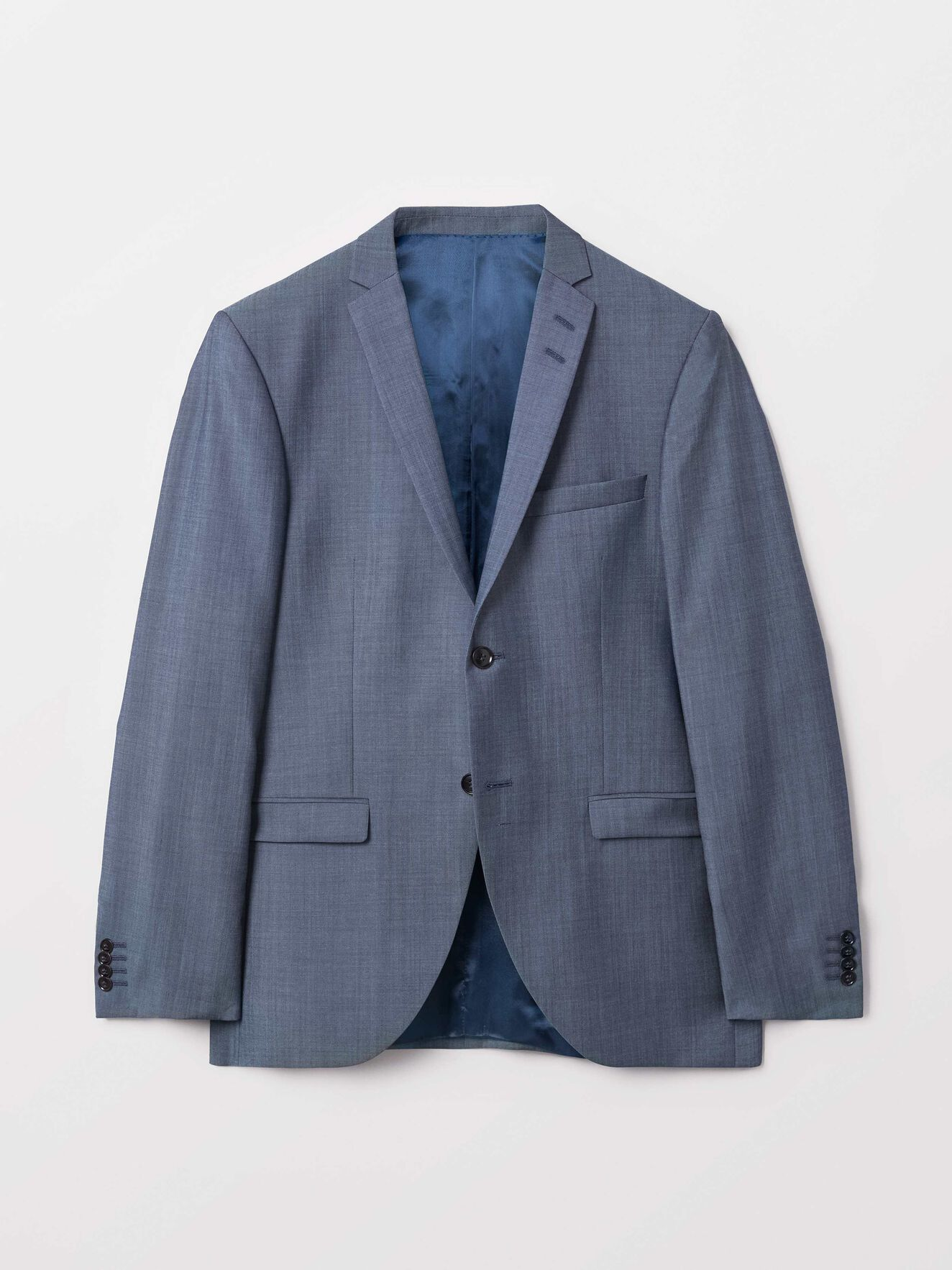 Jile Blazer in Soft blue from Tiger of Sweden