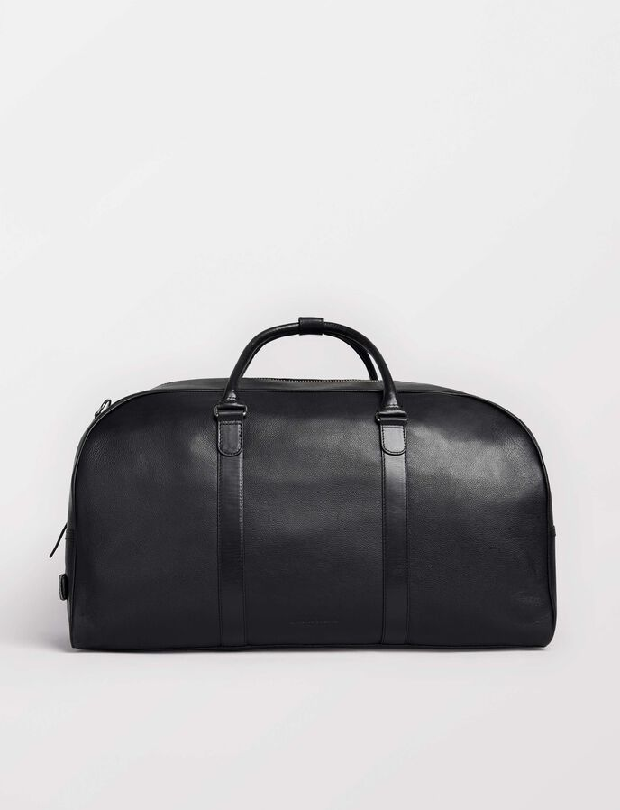 Pinchon weekend bag in Black from Tiger of Sweden