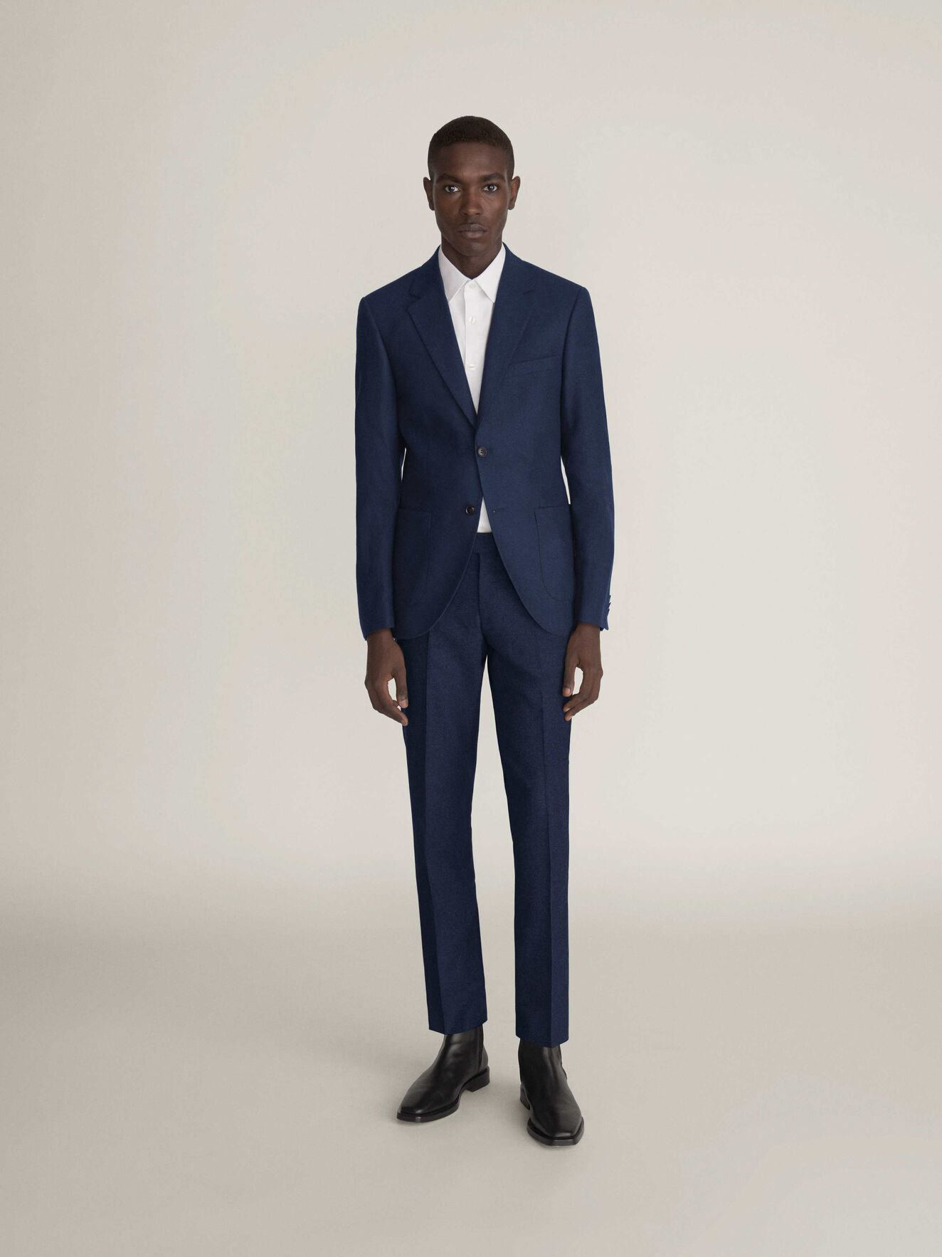 Jamot Blazer in Royal Blue from Tiger of Sweden