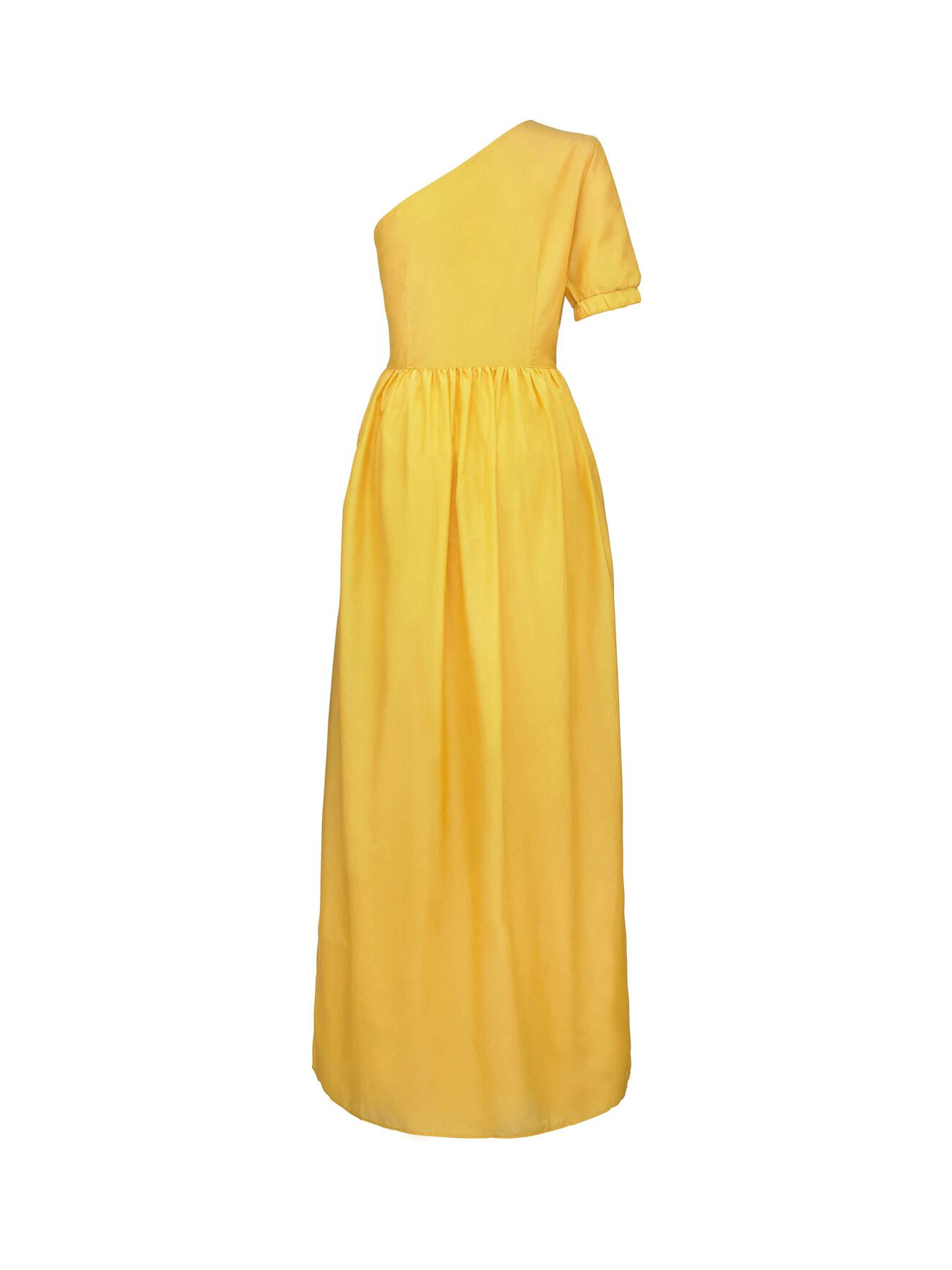 Abri Dress in Yellow from Tiger of Sweden