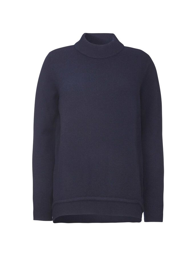 BARDEZ  PULLOVER in Deep Well from Tiger of Sweden