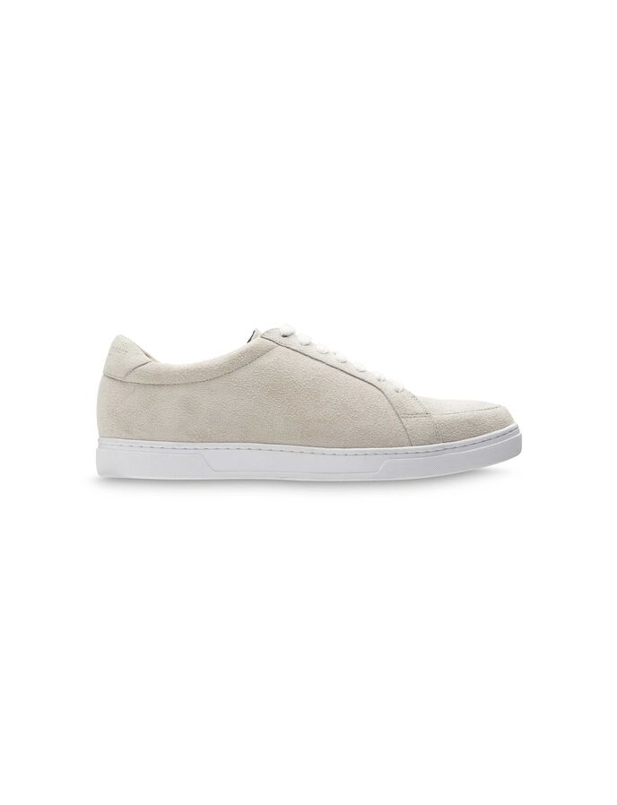 ARNE TS SNEAKER in Ivory from Tiger of Sweden