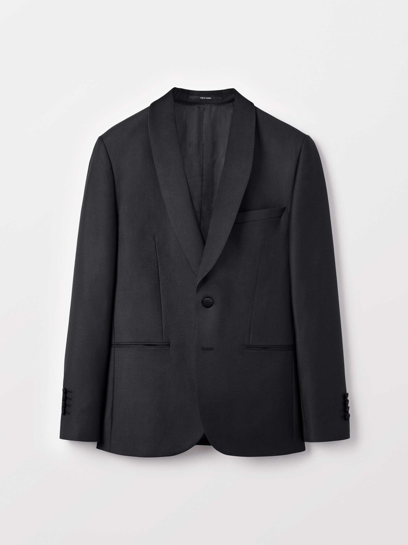 ... Jinatra Blazer in Black from Tiger of Sweden ... a68260d897fe5