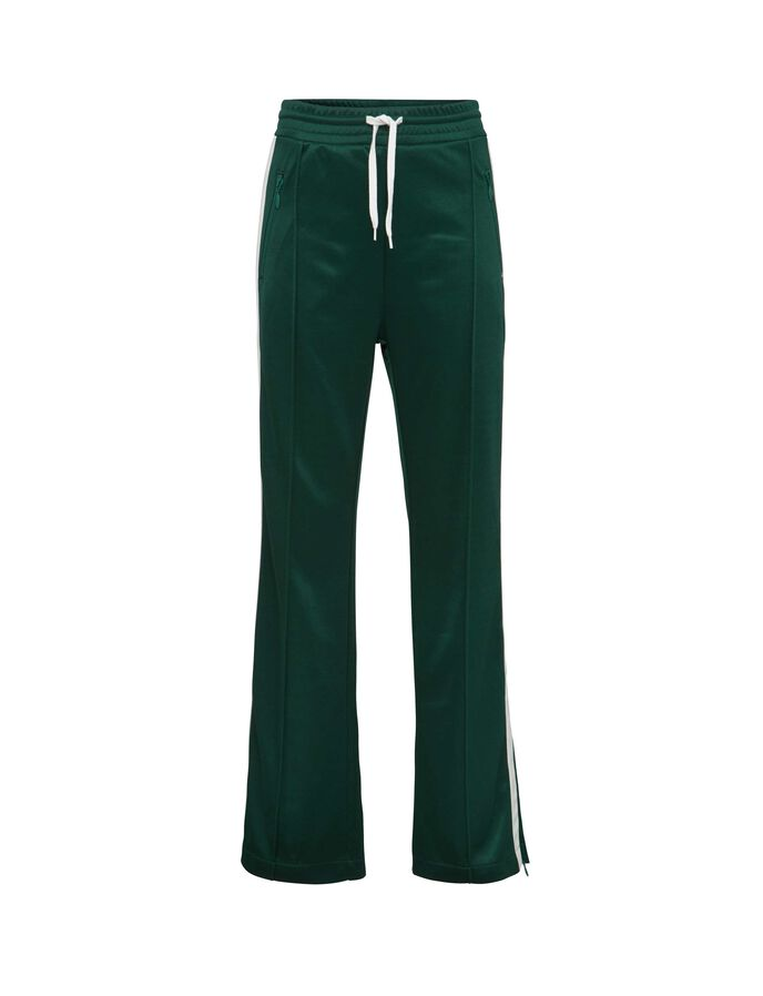 RADIO TRACKSUIT PANTS in Botanical Garden from Tiger of Sweden