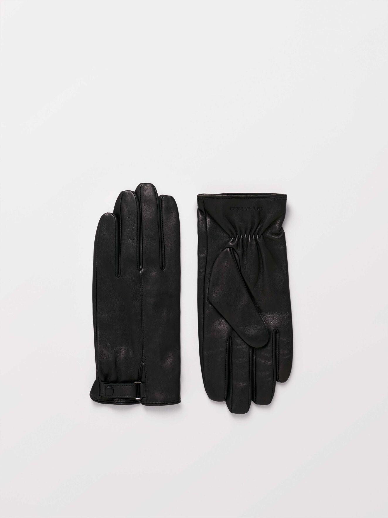 Grove Gloves in Black from Tiger of Sweden