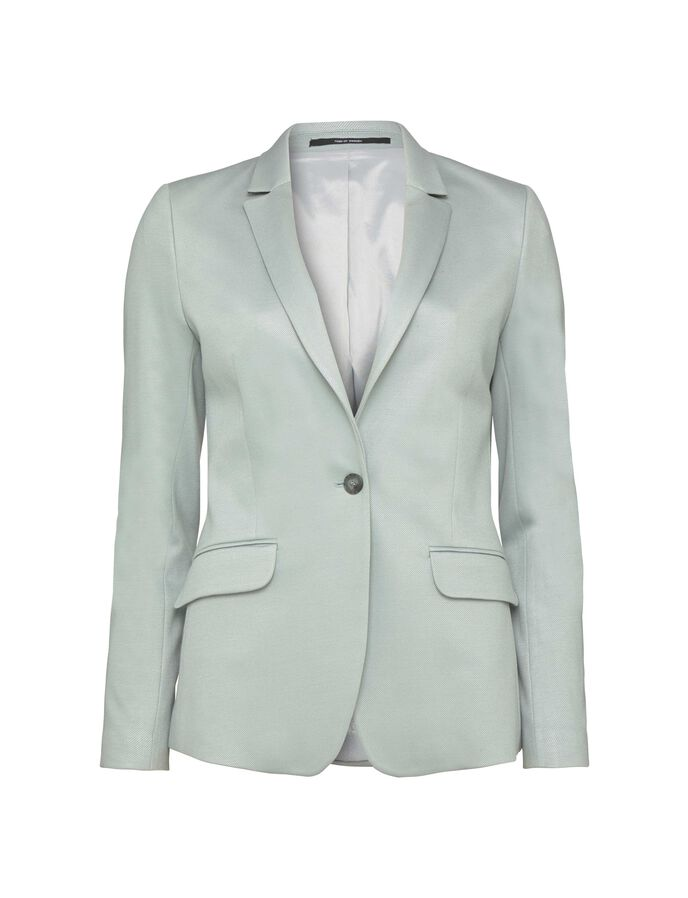 Sajni Stretch-Blazer in Belgian Block from Tiger of Sweden