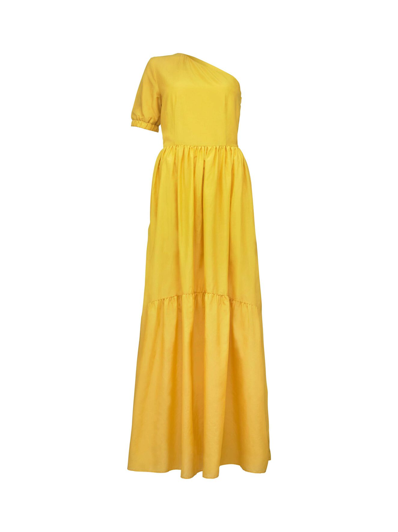 ROBE ABRI in Yellow from Tiger of Sweden