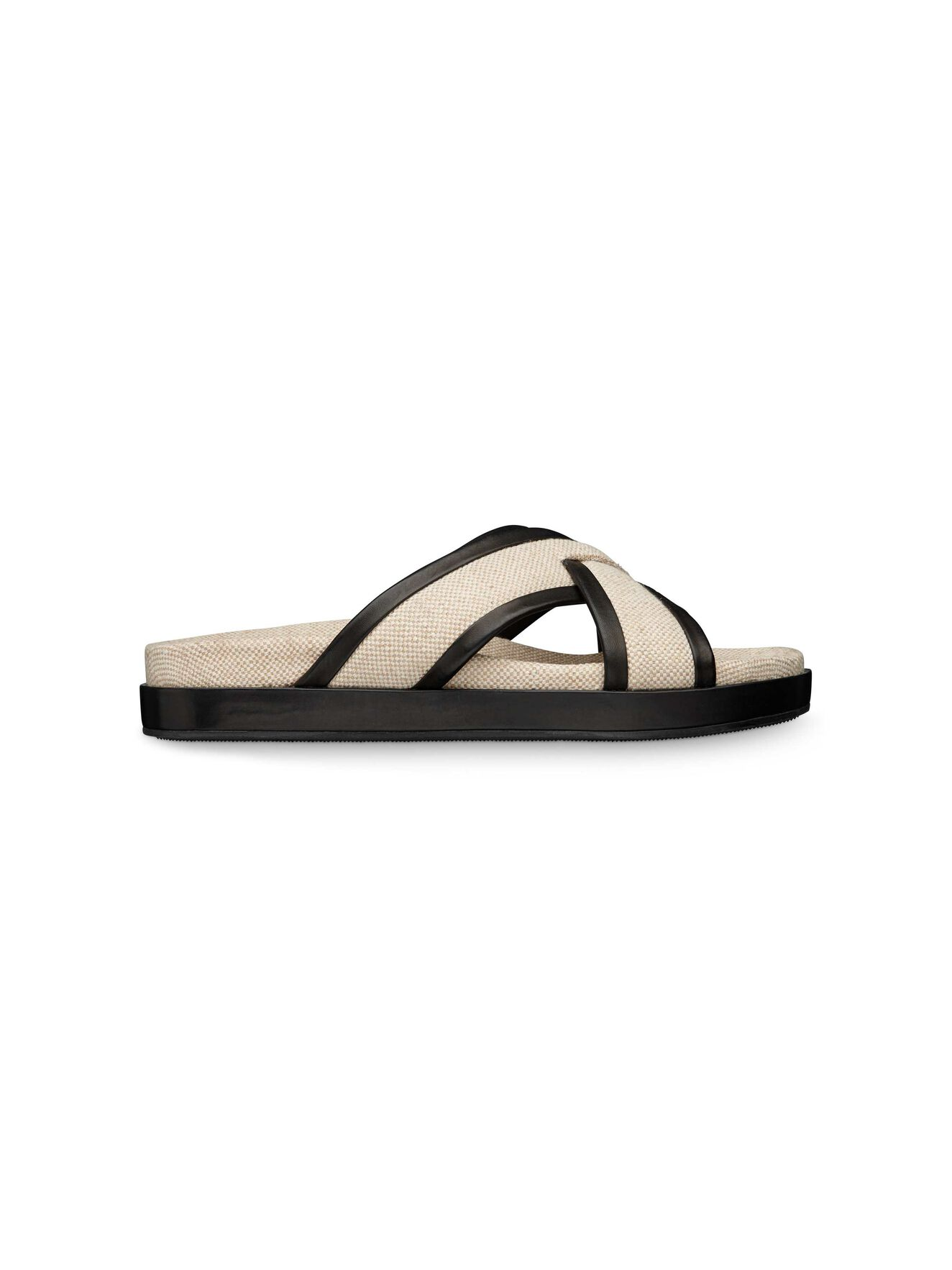 Thierry sandal in Tiger Eye from Tiger of Sweden