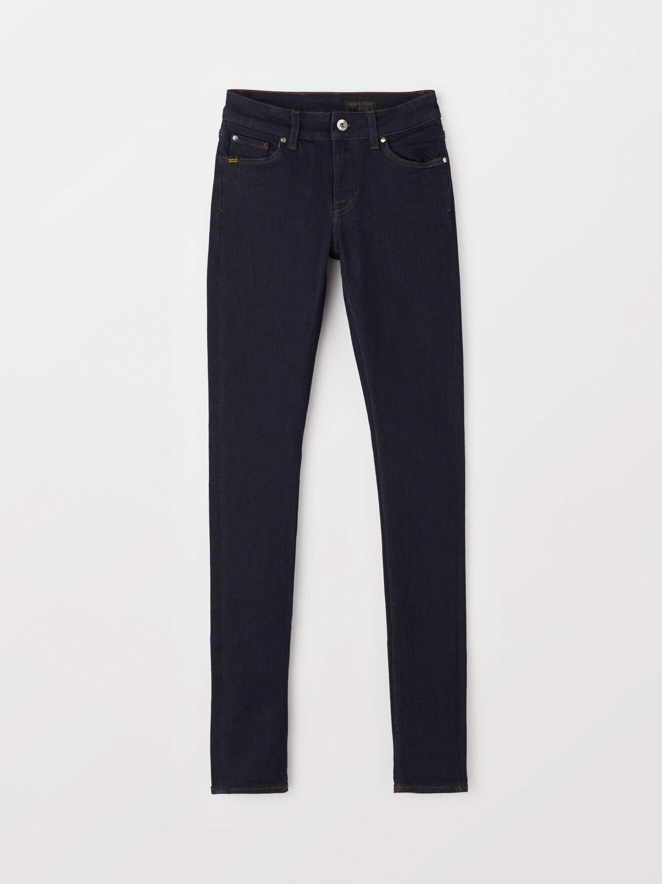 Slight Jeans in Midnight blue from Tiger of Sweden