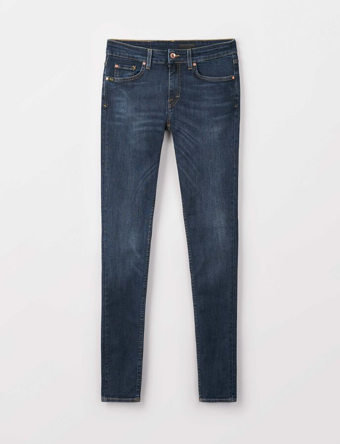Slight jeans in Dust blue from Tiger of Sweden