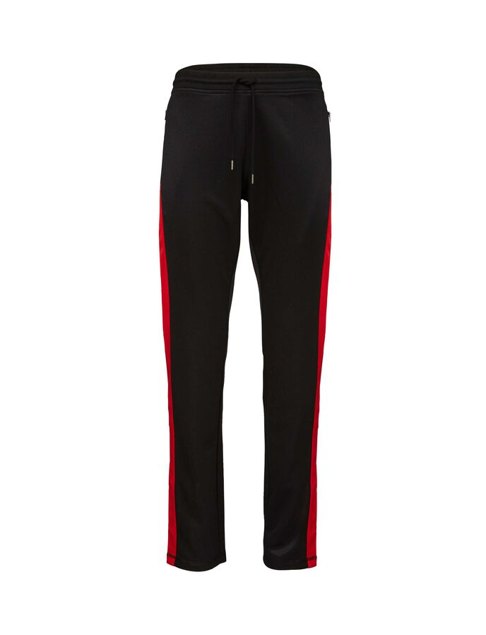 MARLY TRACK PANTS in Black from Tiger of Sweden